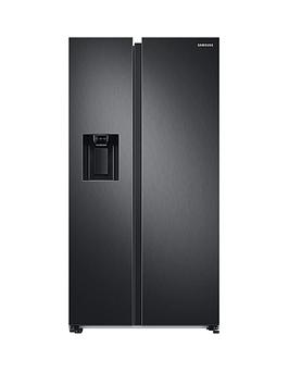 Samsung Rs68A8830B1/Eu American Style Fridge Freezer - Twin Cooling Plus&Trade; Best Price, Cheapest Prices