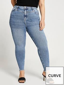 ri-plus-high-waist-skinny-jean-light-blue