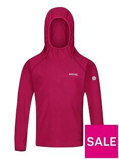 regatta-loco-hoodie-pink