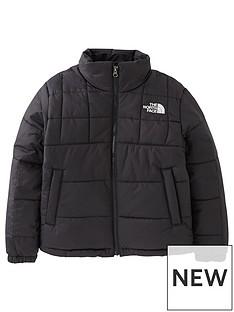 the-north-face-unisex-lobuche-jacket-black