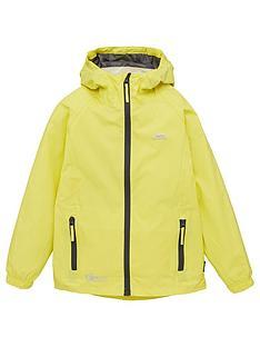 trespass-qikpac-jacket-yellow