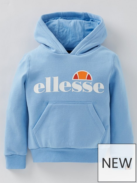 ellesse-younger-boys-core-jero-oh-hoody-light-blue