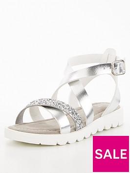 v-by-very-girls-metallic-strappy-sandal-silver