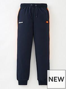 ellesse-older-boys-menti-jog-pants-navy