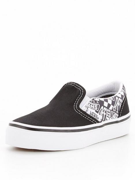 vans-uy-classic-slip-on-black