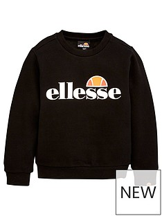 ellesse-ellesse-younger-boys-core-suprios-sweatshirt
