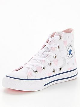 converse-chuck-taylor-all-star-moon-and-stars-childrens-hi-top-whitepink
