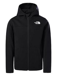 the-north-face-boys-slacker-full-zip-hoodie-black
