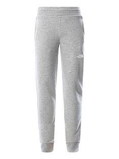 the-north-face-unisex-drew-peak-light-pant-grey