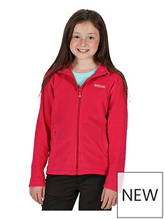 regatta-girls-king-ii-full-zip-fleece
