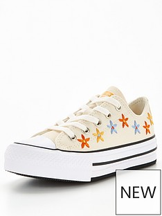 converse-chuck-taylor-all-star-eva-lift-ox-junior-embroidered-floral-trainers-whiterednavy