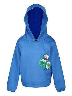 regatta-peppa-pignbsphoodie-blue