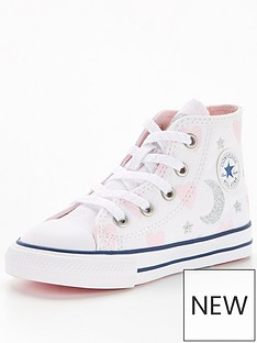 converse-chuck-taylor-all-star-infant-trainer-moon-amp-stars-hi-tops-whitepink