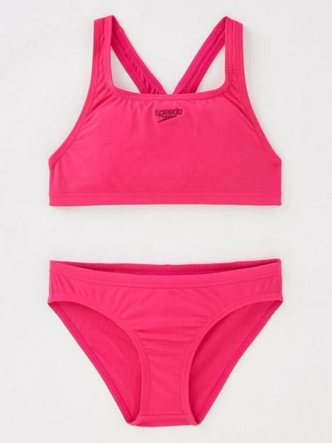 speedo-junior-girls-essential-endurance-medalist-2-piecenbspbikini-pink