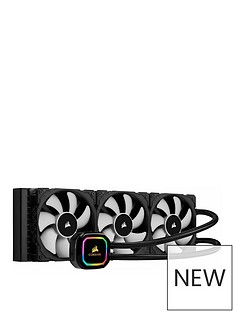 corsair-h150i-rgb-pro-xt-liquid-cpu-cooler