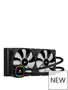 corsair-h115i-rgb-pro-xt-liquid-cpu-cooler