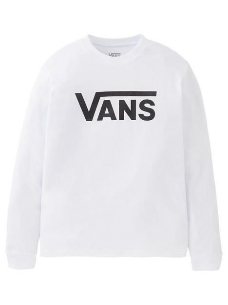 vans-boys-classic-long-sleeve-t-shirt-whiteblack