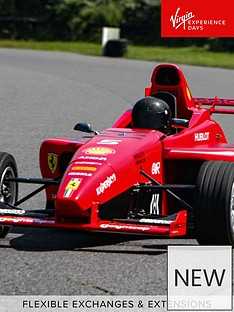 virgin-experience-days-single-seater-racing-car-driving-experience-with-passenger-ride-for-two