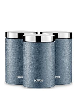 tower-ice-diamond-set-of-3-canisters