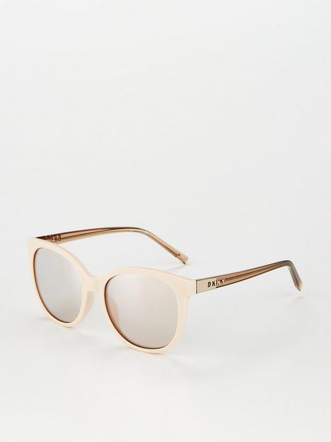 dkny-cateye-sunglasses-nudenbsp