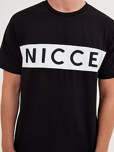nicce-sofa-panel-t-shirt-blacknbsp
