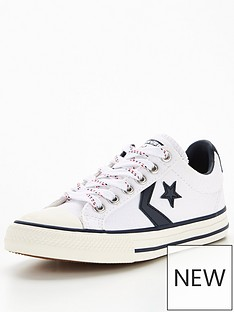 converse-star-player-ev-junior-ox-childrens-trainers-whiteblue