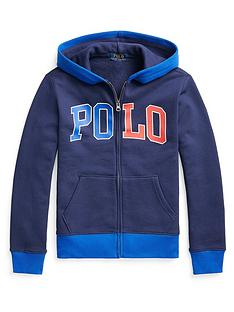 ralph-lauren-boys-polo-zip-through-hoodie-navy