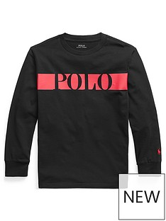 ralph-lauren-boys-polo-long-sleeve-t-shirt-black