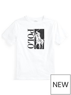 ralph-lauren-boys-big-pony-polo-t-shirt-white