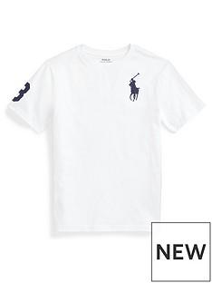 ralph-lauren-boys-pony-polo-3-t-shirt-white