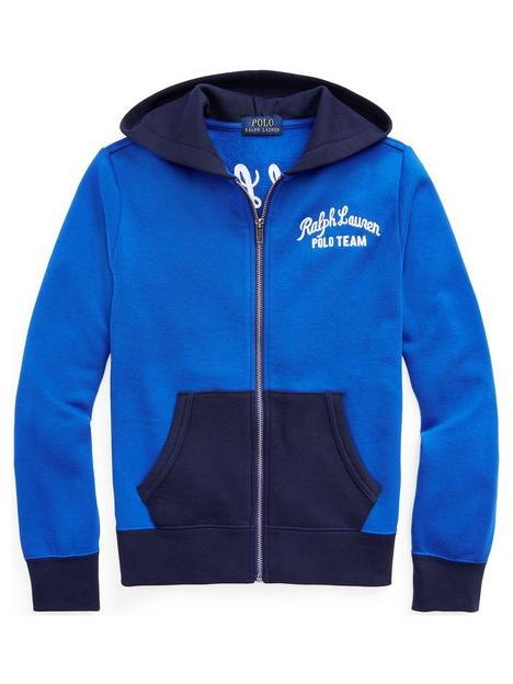 ralph-lauren-boys-polo-team-zip-through-hoodie-royal-blue