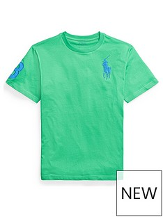 ralph-lauren-boys-pony-polo-3-t-shirt-golf-green