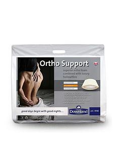 Downland Orthopaedic Support Pillows (buy one get one FREE!)