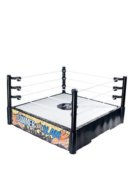wwe-superstar-ring