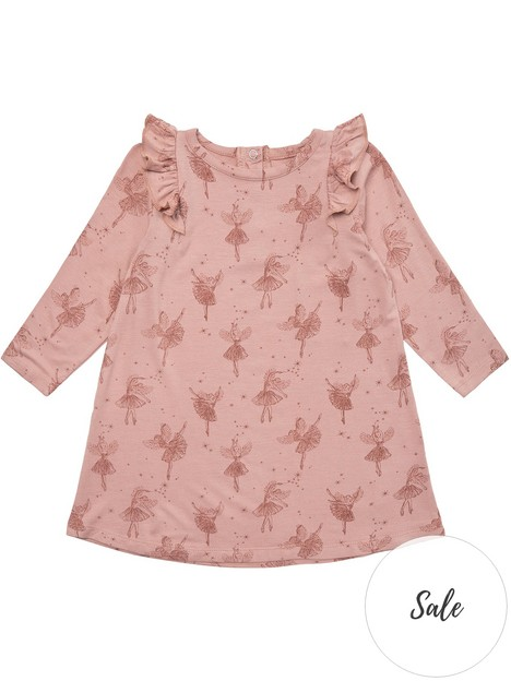sofie-schnoor-baby-girl-fairy-print-frill-dress-pink