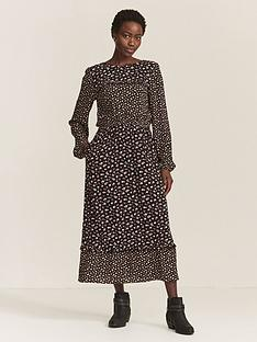 fatface-margot-pop-ditsy-midi-dress-black