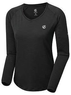 dare-2b-laura-whitmore-discern-t-shirt-black