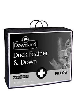 downland-duck-feather-and-down-pillows-2-pack