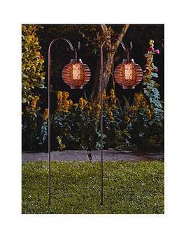 smart-solar-forli-flaming-lantern-2-pack