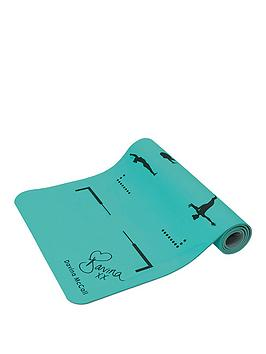 davina-mccall-davina-tpe-printed-yoga-mat-blue