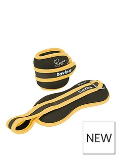 davina-mccall-davina-ankle-wrist-weight-set-yellow