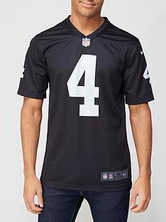 fanatics-nike-las-vegas-raiders-d-carr-4-jersey-black