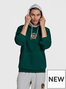 adidas-originals-collegiate-crest-polar-fleece-hoodie-green