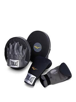 Everlast Boxing Fitness Kit 3010|