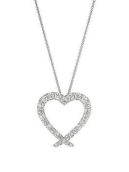 created-brilliance-liza-created-brilliance-9ct-white-gold-050ct-lab-grown-diamond-signature-heart-necklace