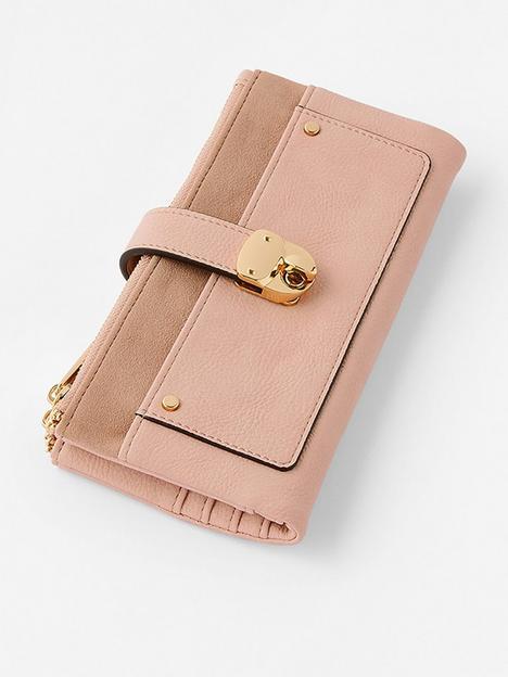 accessorize-freya-push-lock-wallet-nude