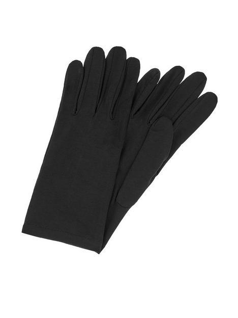 accessorize-bamboo-jersey-glove
