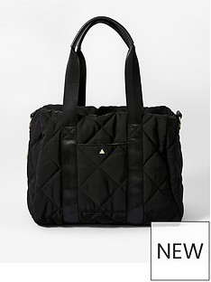 accessorize-becca-gym-bag-black