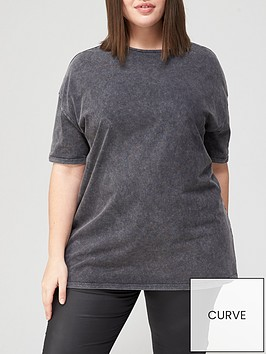 v-by-very-curve-valuenbspacid-wash-oversized-t-shirt-grey-wash