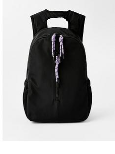 accessorize-running-backpack-black